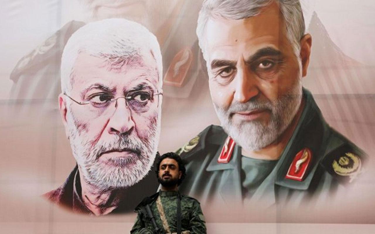 İran'dan sonra Haşdi Şabi milisleri de ABD'ye saldıracağını duyurdu