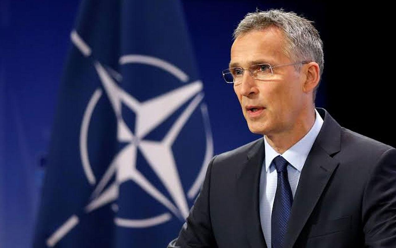 NATO Sekreteri Stoltenberg'den flaş Türkiye itirafı