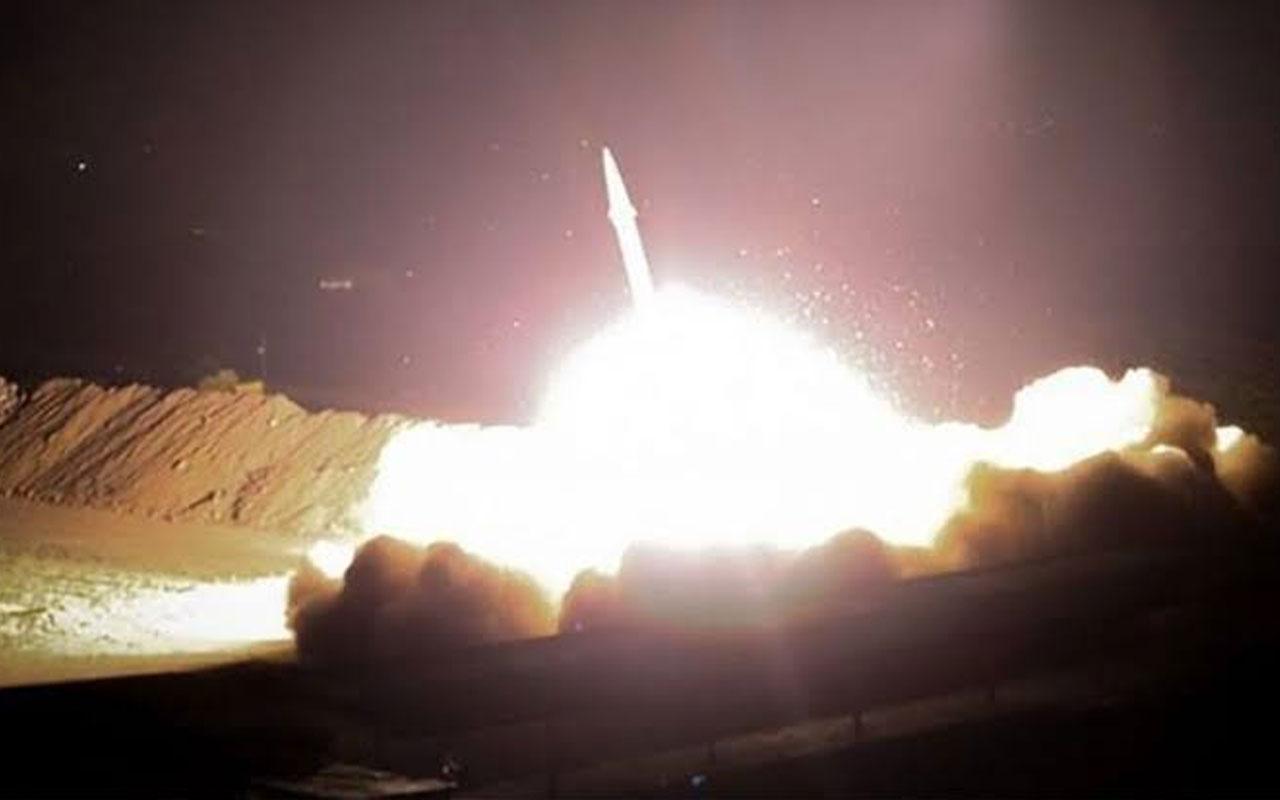 İran resti çekti: ABD müdahalesi topyekün savaşa neden olur