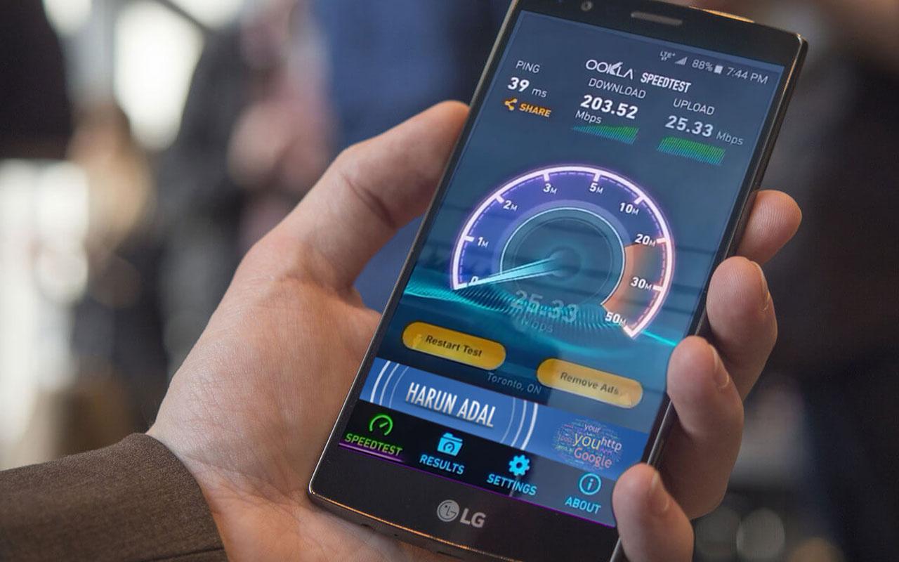 Türkiye'de 4.5G abone sayısı 15'e katladı