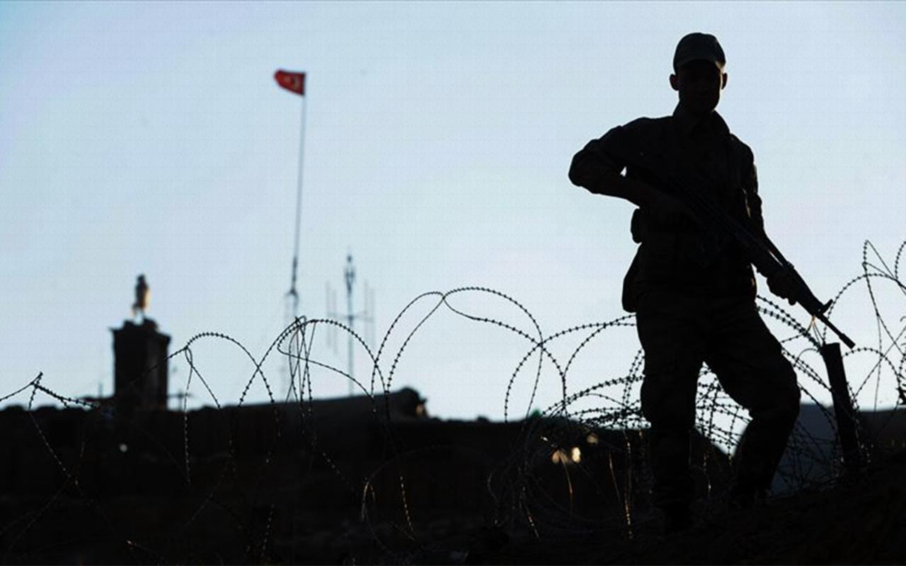 Terör örgütü PKK/KCK mensubu 5 terörist güvenlik güçlerine teslim oldu