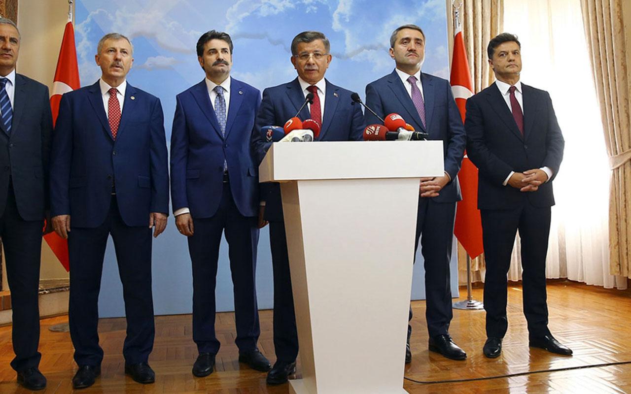 Davutoğlu'nun yardımcısı Selçuk Özdağ iddialı konuştu: Hesabını soracağız