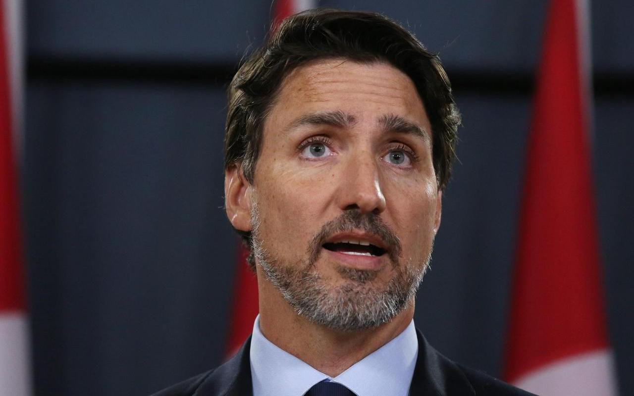 Kanada Başbakanı Trudeau: Ukrayna uçağı füzeyle vuruldu