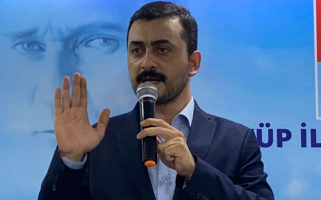 Neden istenmeyen adam ilan edildi? Halk TV'den Eren Erdem kararı
