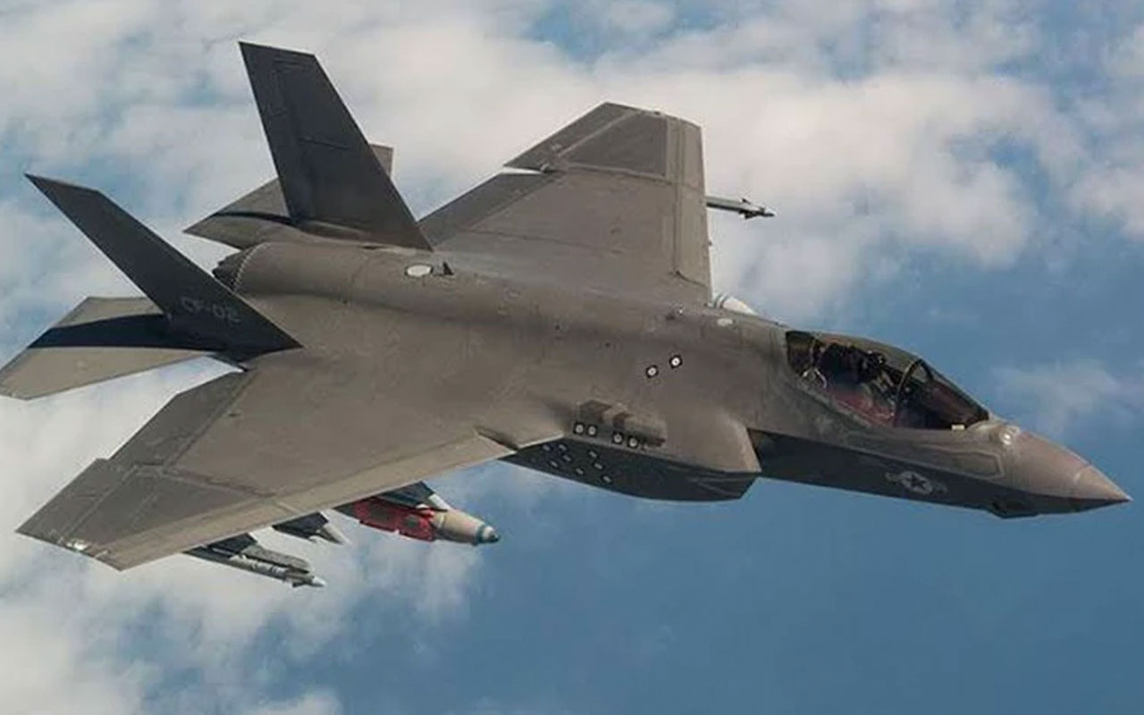 ABD'den Singapur'a 12 F-35B savaş uçağı satışına onay