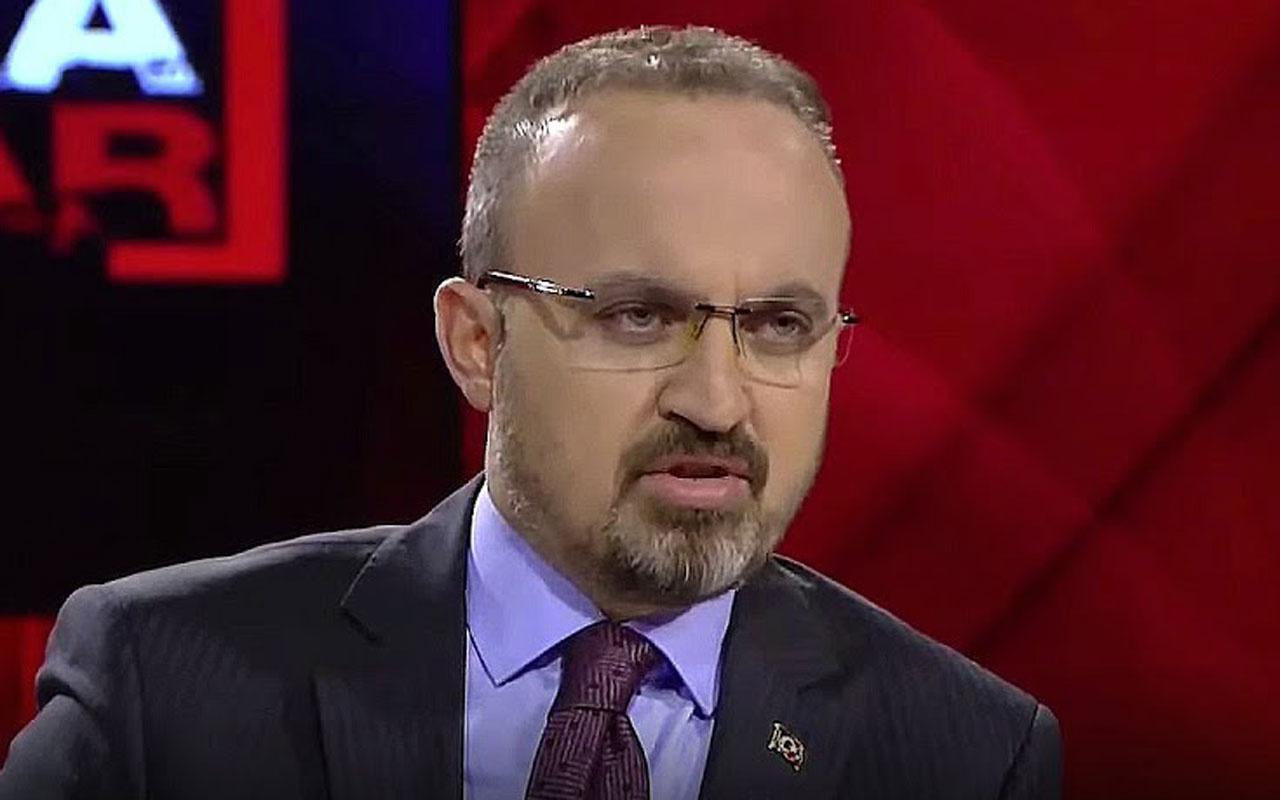Bülent Turan'dan gündeme bomba gibi düşecek Ak Parti eleştirisi