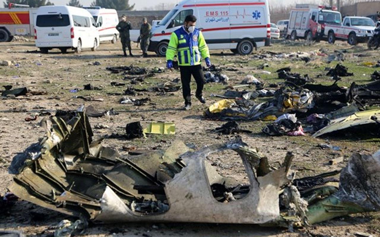 İran Devrim Muhafızları Ukrayna yolcu uçağını neden vurduğunu açıkladı
