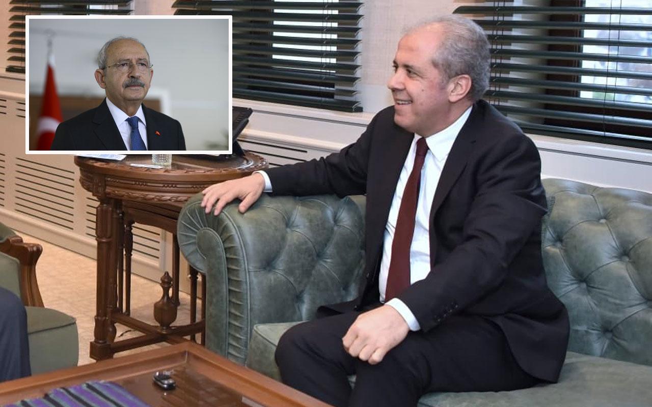 Şamil Tayyar Kılıçdaroğlu'nun İran'da düşen uçakla ilgili iddiasını tiye aldı