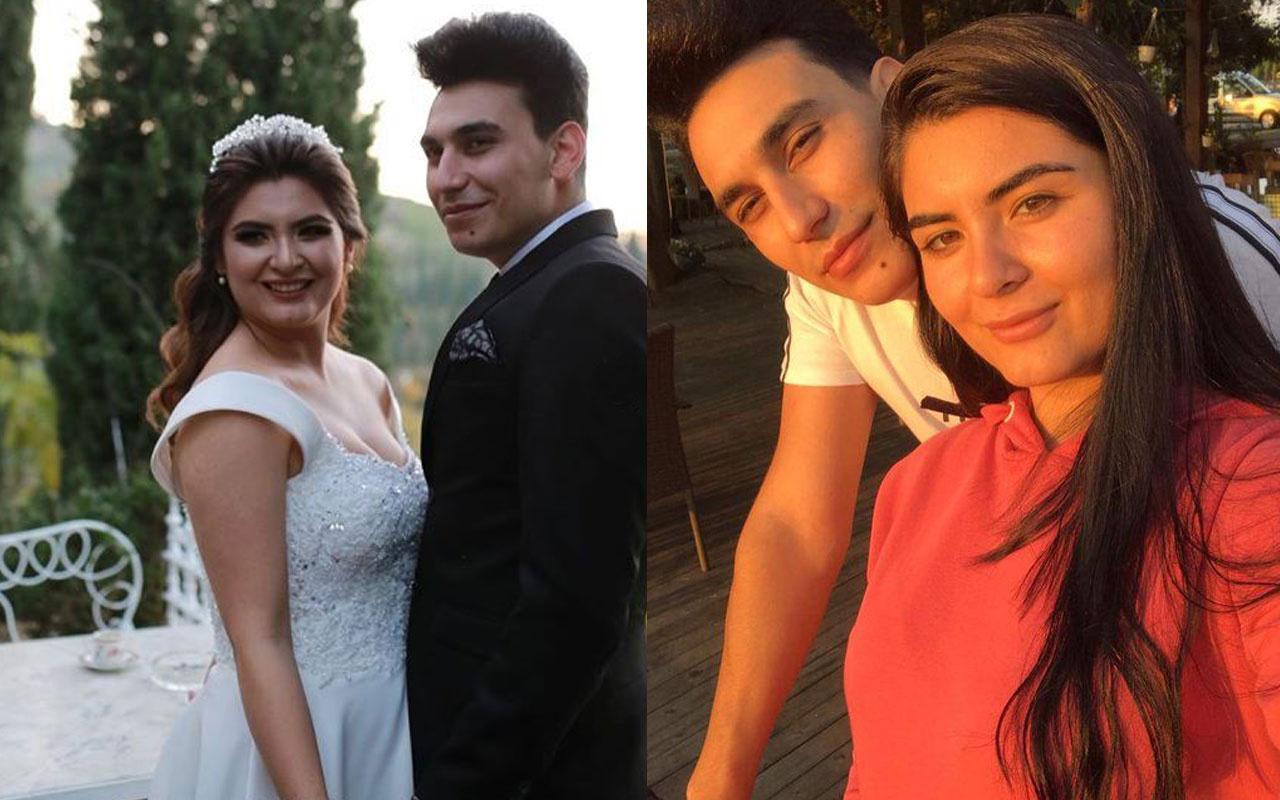 Hanife Gürdal olay paylaşımlar yaptı Kemal Ayvaz'la evliliğinde kriz çıktı
