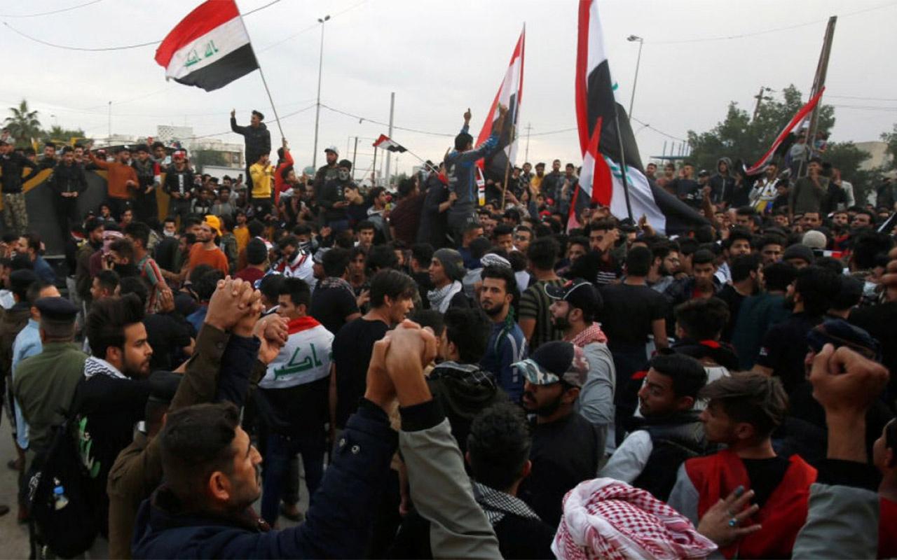 İran'da şok gelişme! Süleymani'den sonra Abdulhuseyn Muceddemi de öldürüldü