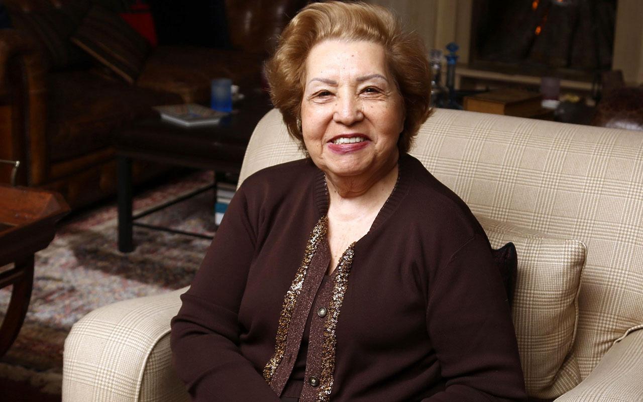 Merhum Turgut Özal'ın eşi Semra Özal: Erdoğan benimle çok ilgilendi çok vefalı birisi