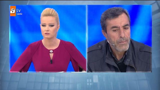 ATV'de Müge Anlı canlı yayında 'p.z.venk' diyemeyince bakın ne yaptı! Olay oldu