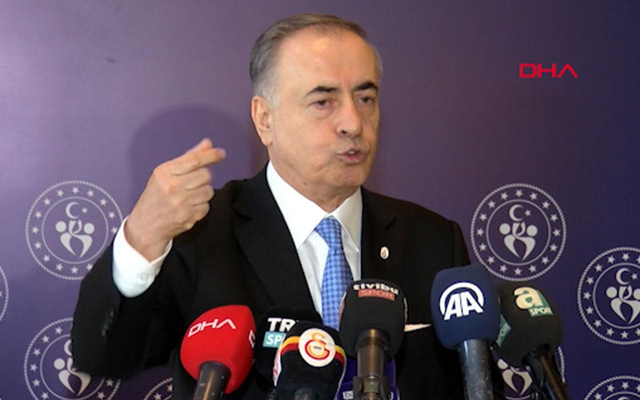 Mustafa Cengiz, Ali Koç'un açıklamalarına yanıt verdi