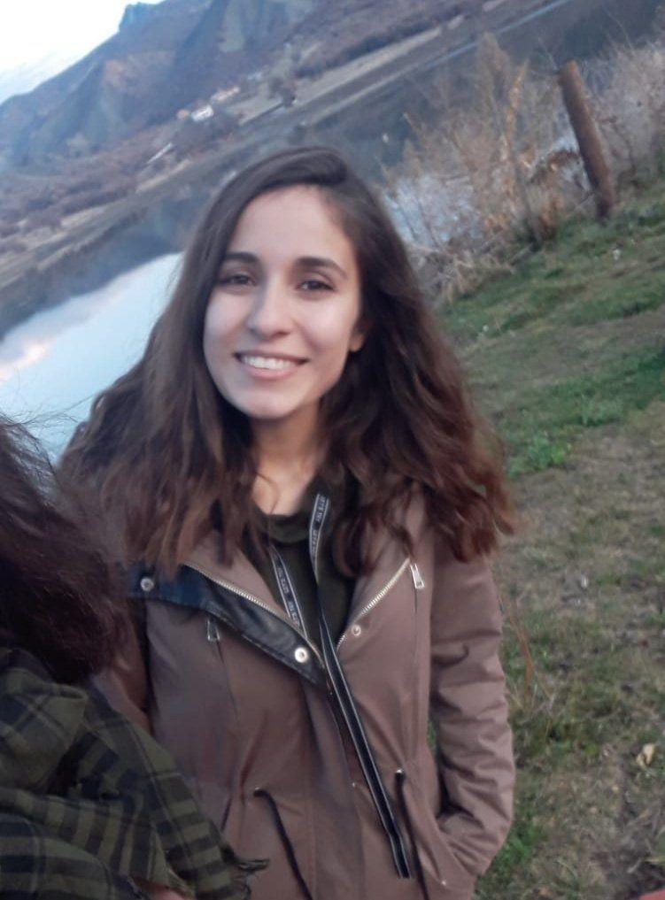 Gülistan Doku 9 gündür kayıp 4 saniyelik sır telefon görüşmesi