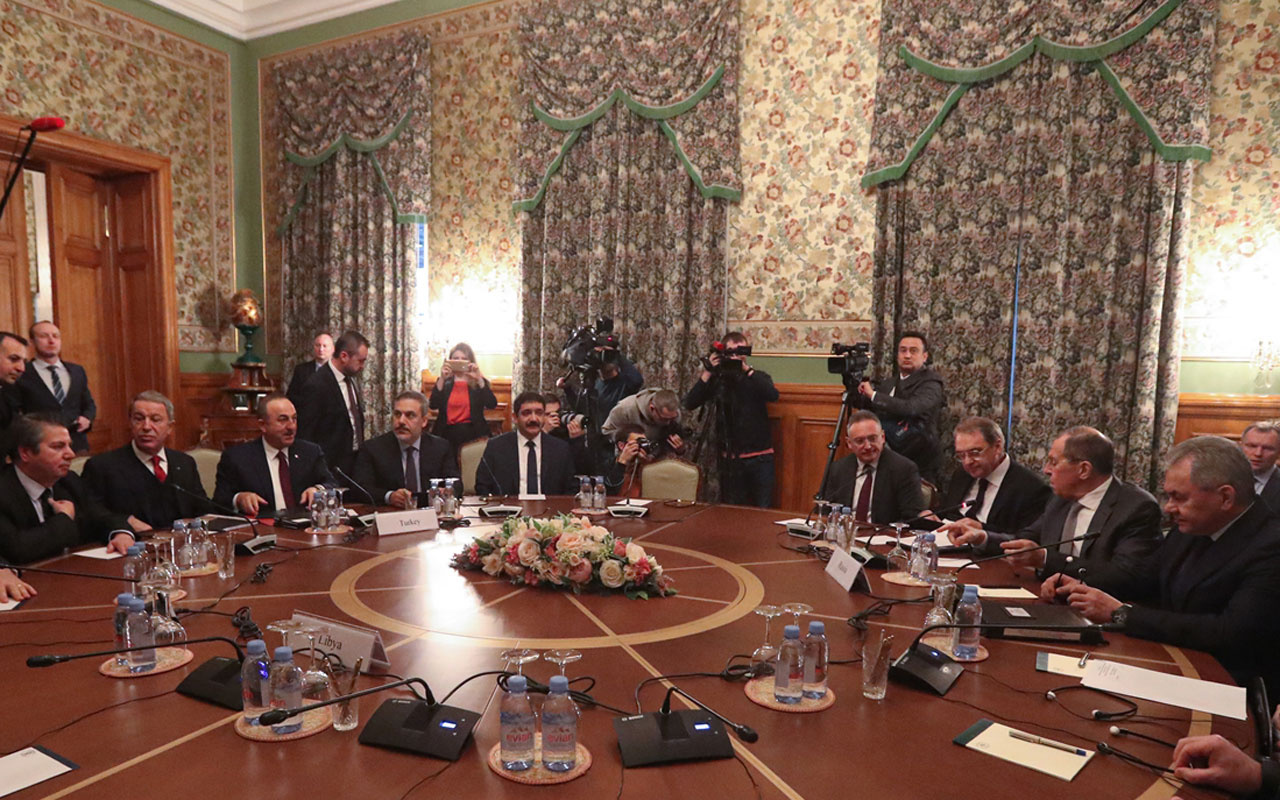 Al Arabiya'nın iddiası! Türkiye'nin Libya'ya asker göndermesini engelleyen madde var