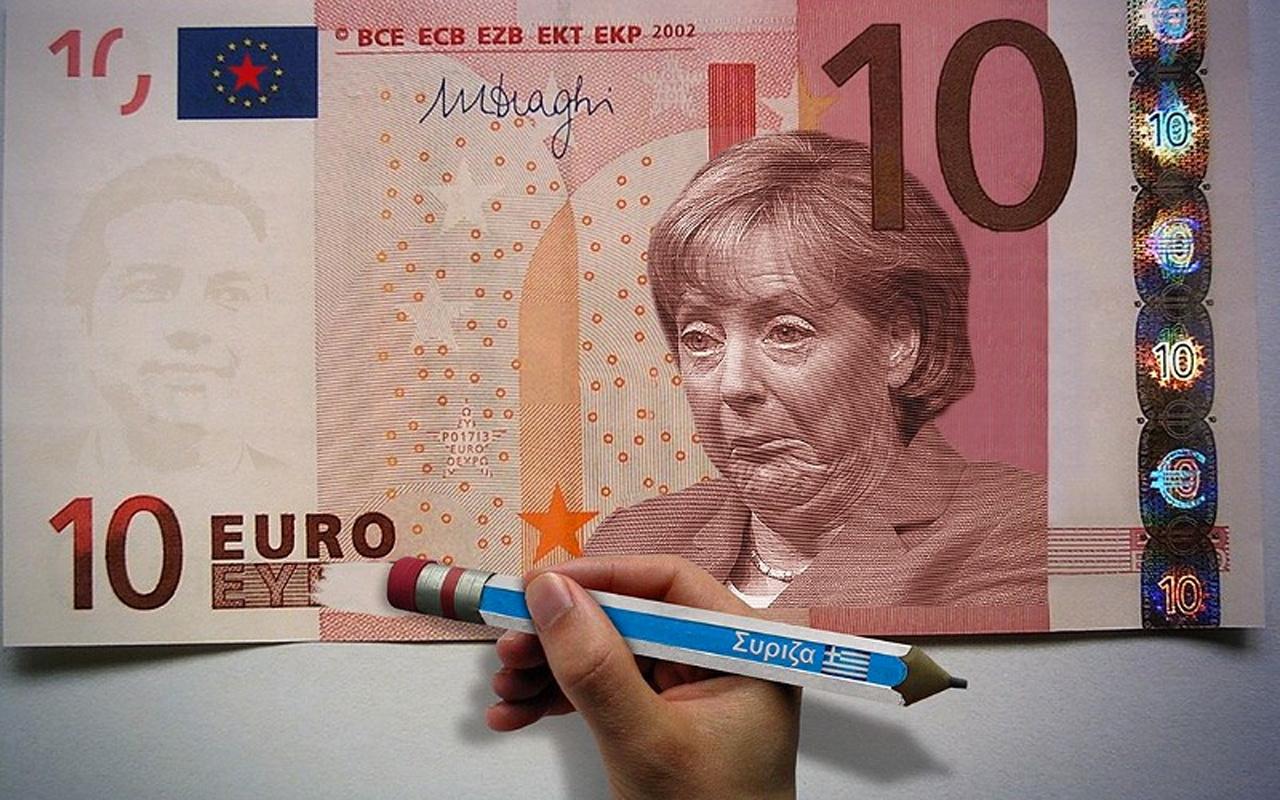 Almanya'nın para derdine bakın! Bütçe fazla verdi ne yapacağız diyorlar