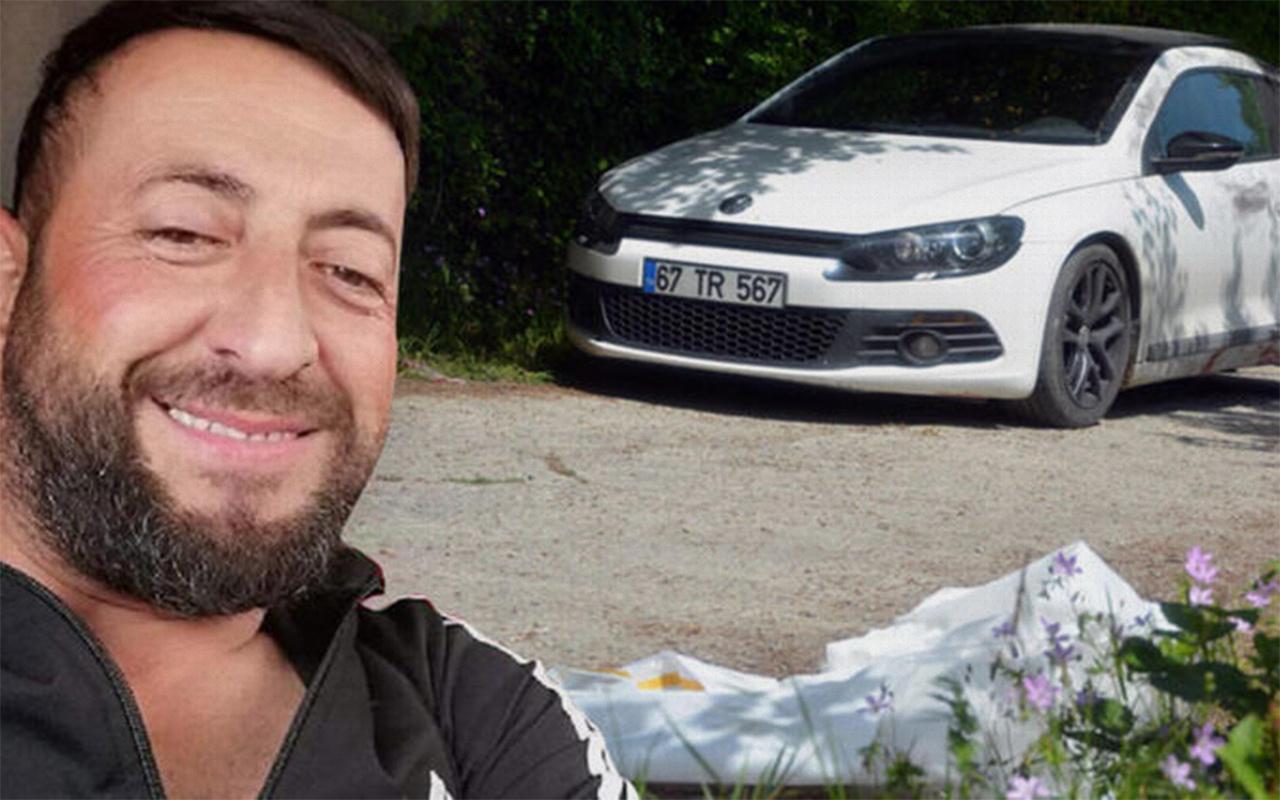 Zonguldak'taki boksör cinayetinin karar duruşmasında kan donduran itiraf