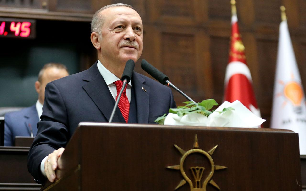 Erdoğan'dan General Hafter'e sert sözler: Moskova'dan kaçtı