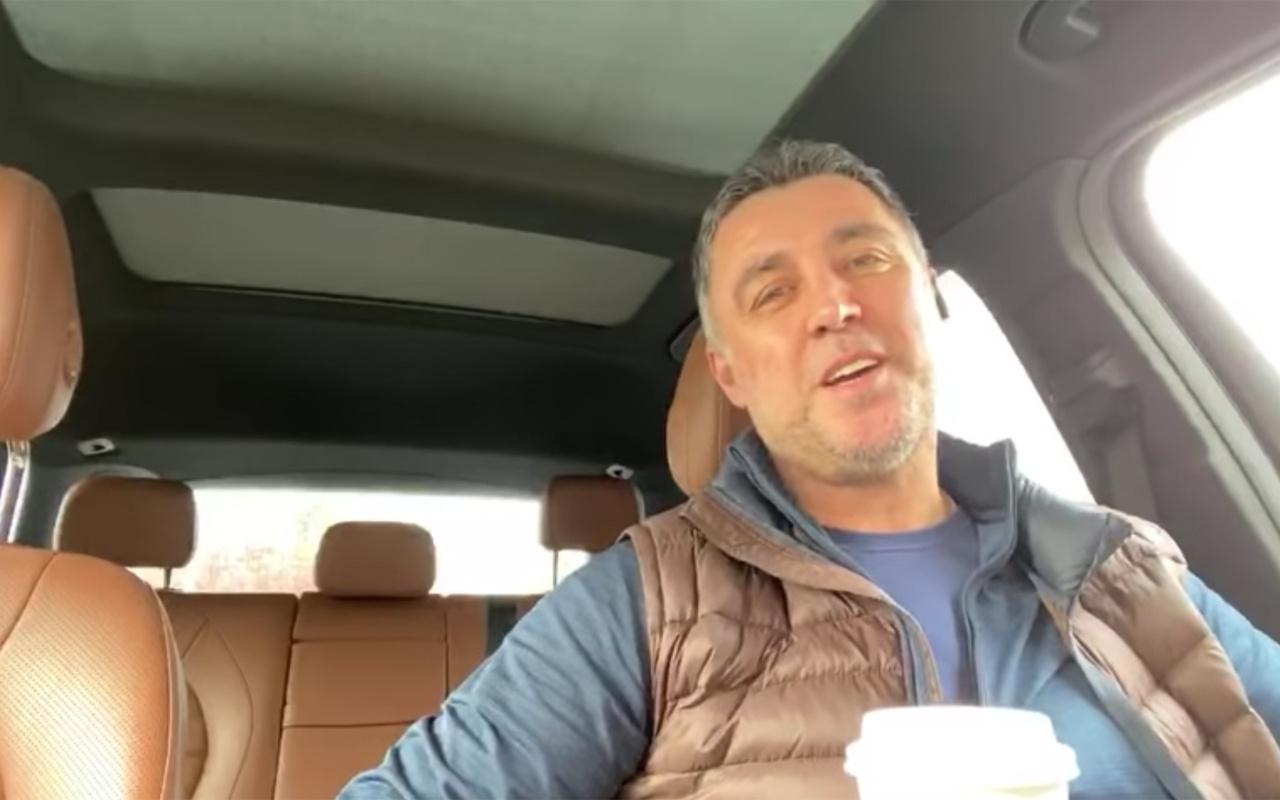 Hakan Şükür cafesini batırdı UBER şoförü oldu! Söylediklerine bakın