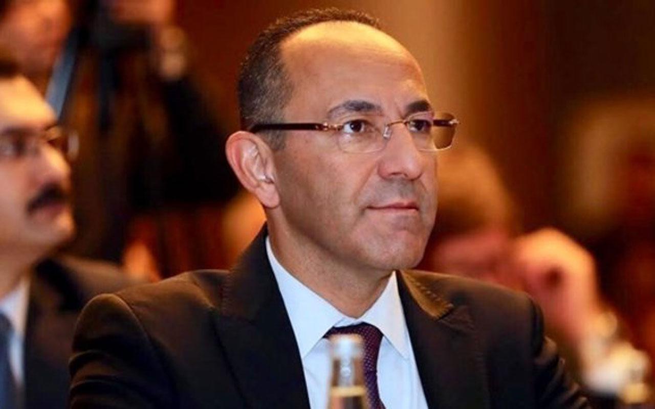 CHP'li İbrahim Burak Oğuz'un iddianamesinde dikkat çeken detaylar