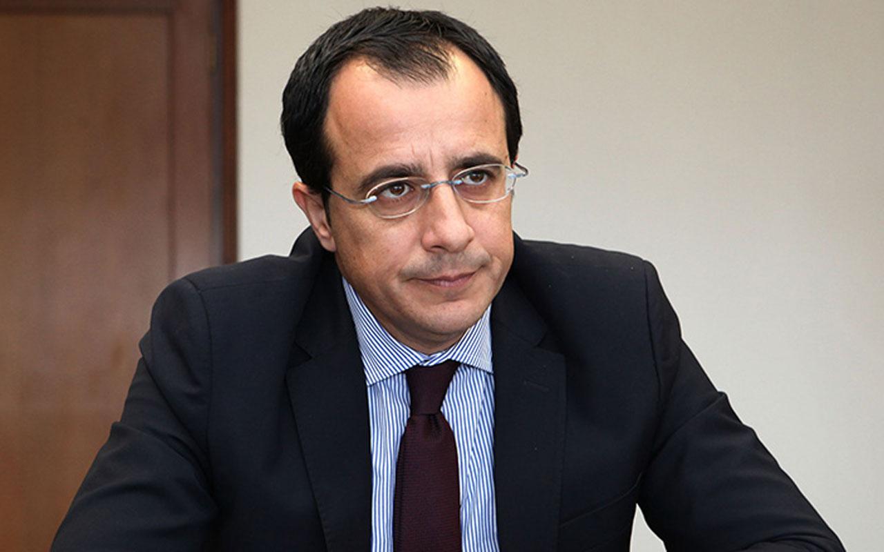 Rum bakandan Türkiye'ye işbirliği çağrısı! Yeter ki...