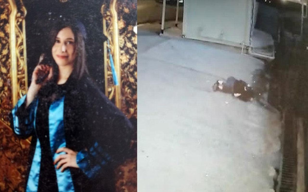 Pendik'te korkunç görüntüler! Genç kız metrelerce sürüklenerek hayatını kaybetti