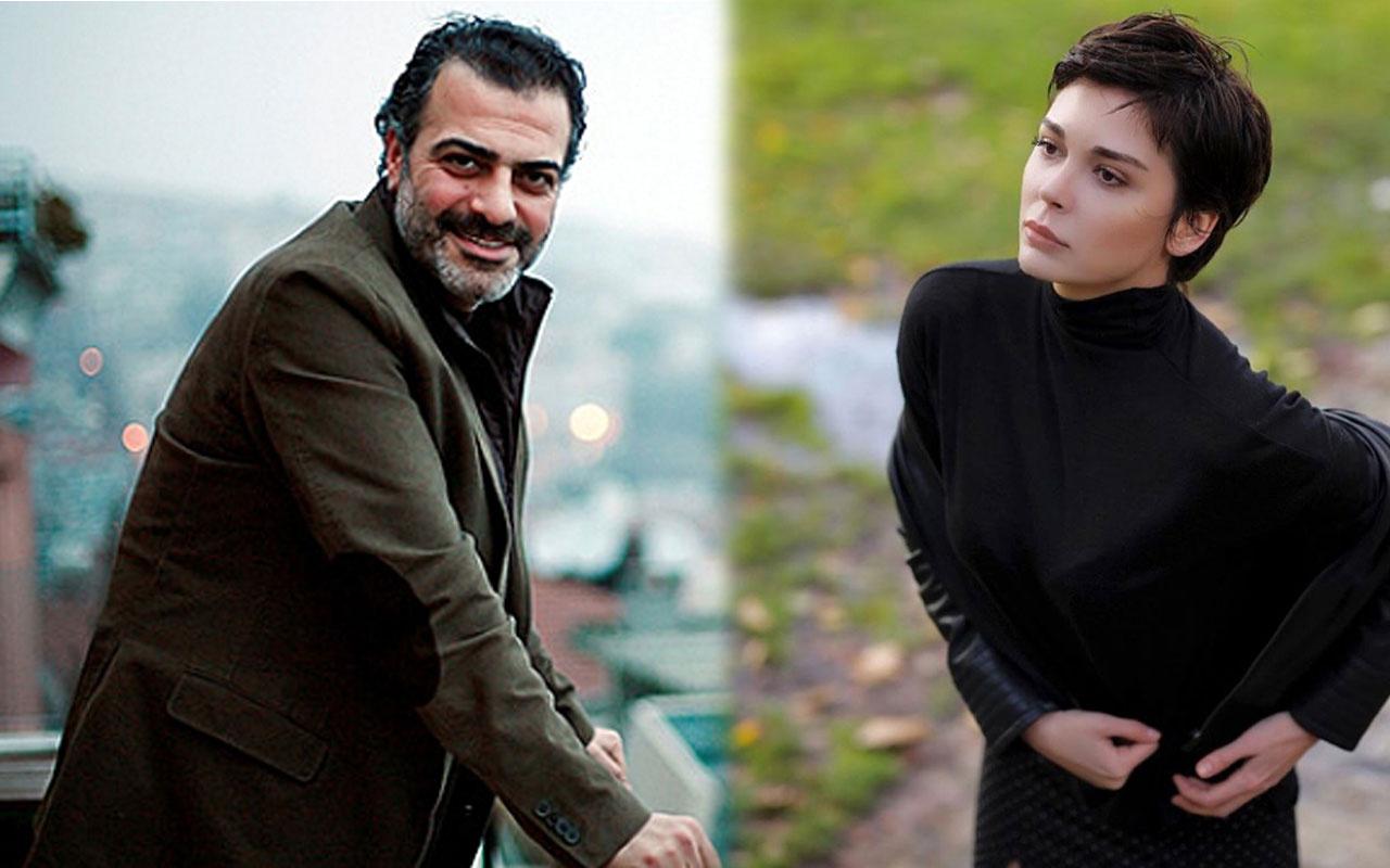 Sevcan Yaşar ve Sermiyan Midyat arasındaki yaş farkı olay oldu