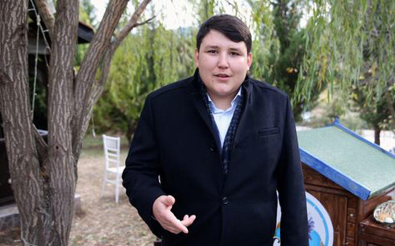 Anadolu Farm'ın kurucusu İsa Karademir'e tahliye