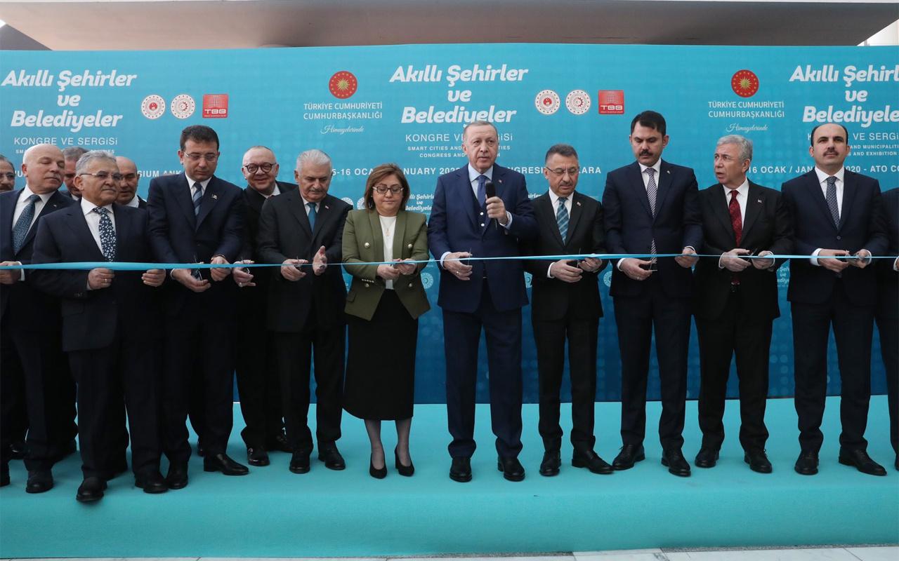 Kanal İstanbul krizi çıktı İBB Başkanı Ekrem İmamoğlu toplantıyı terketti