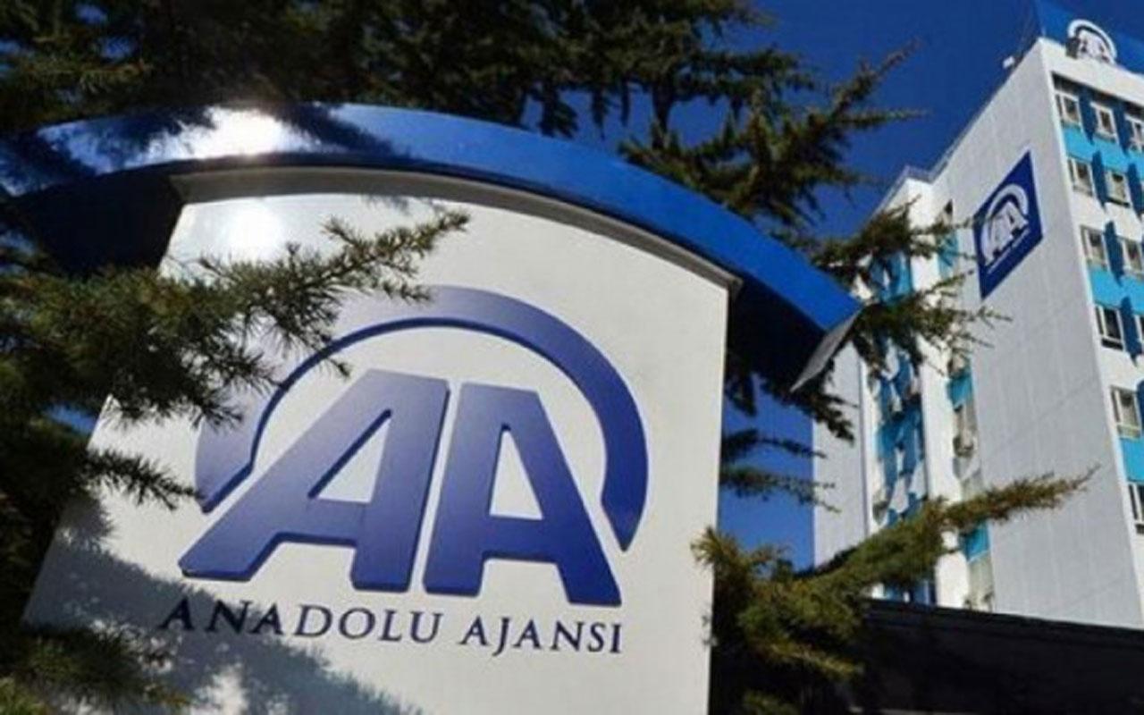 AB'den AA çalışanları ile ilgili açıklama!