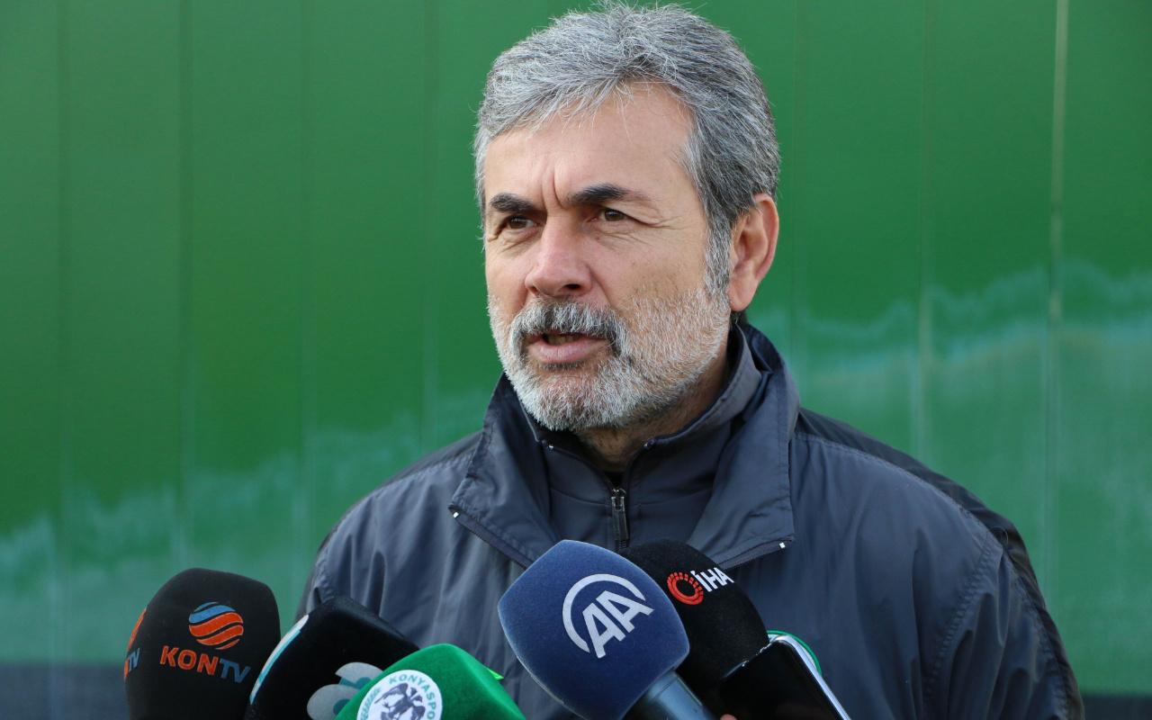 Aykut Kocaman: Türk futbolunda ne yazık ki son sözü para söylüyor
