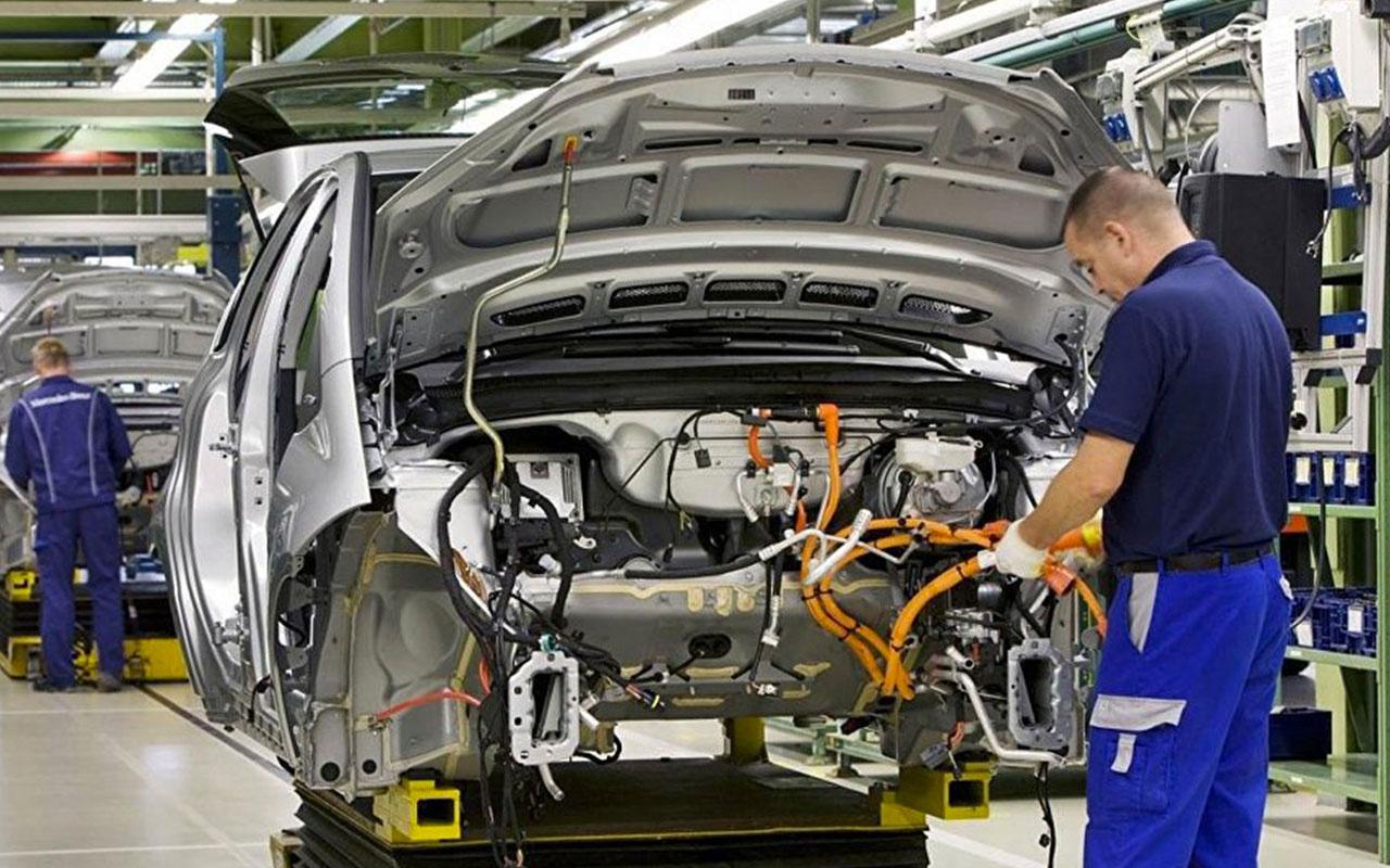 Hyundai'dan şok eden karar! Türkiye'deki üretimini durduruyor