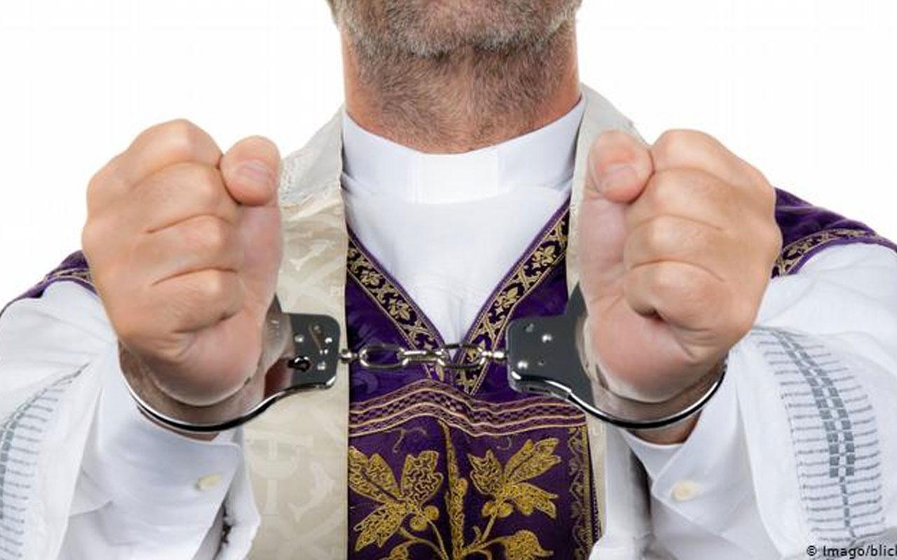Yüzlerce çocuğu istismar eden papaz: Yanlış ve adice olduğunu dava açılınca anladım