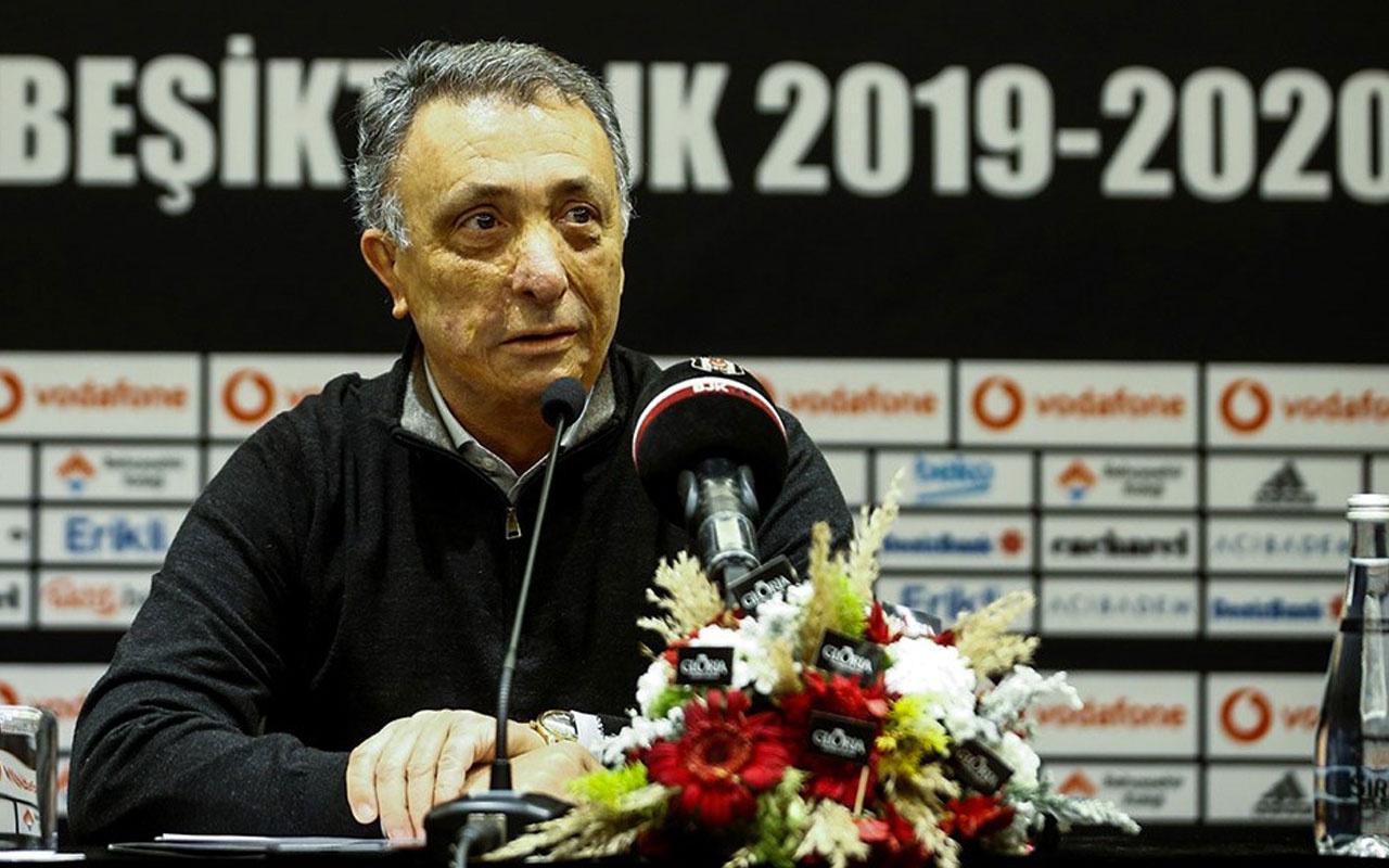 Beşiktaş'ın bağış kampanyası gelirine bankalar el koyabilir