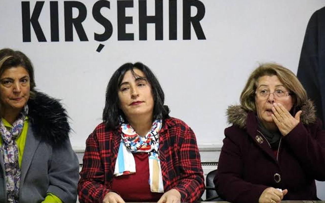"""Kırşehir'de CHP'li Başkan """"Hakkımı helal etmiyorum"""" diyerek istifa etti"""