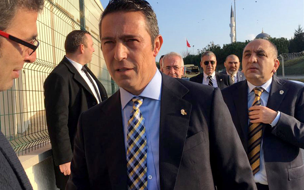 Ali Koç: Türkiye değişti bu kahpe örgüte karşı olmak kolay!