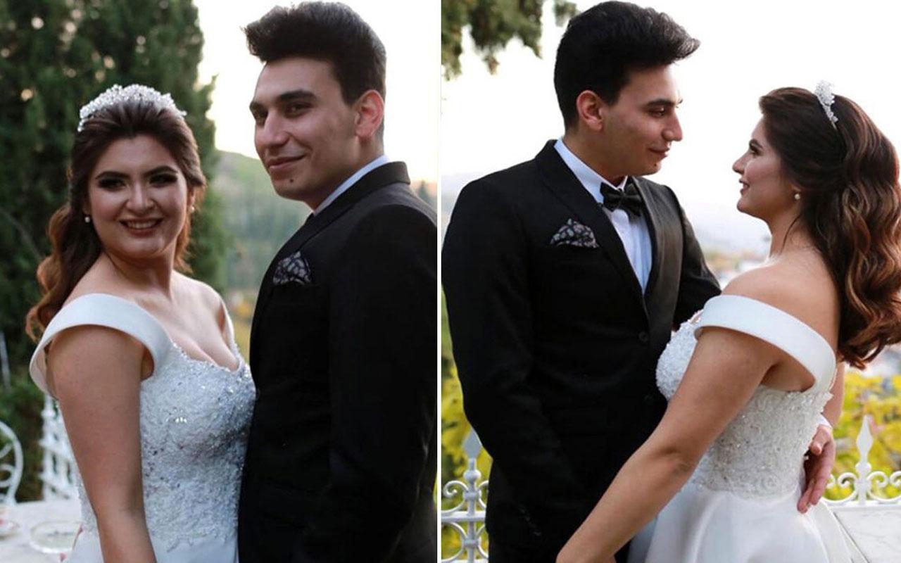 Kemal Ayvaz'la evliliğinde kriz çıkan Hanife Gürdal bombayı patlattı fotoğrafları silmişti