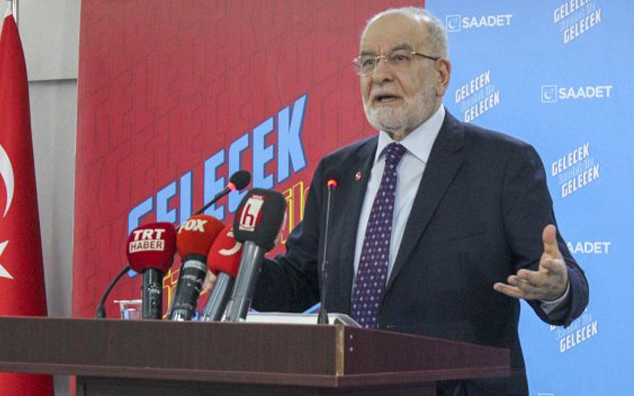 Temel Karamollaoğlu, AK Parti belediyeciliğini eleştirdi