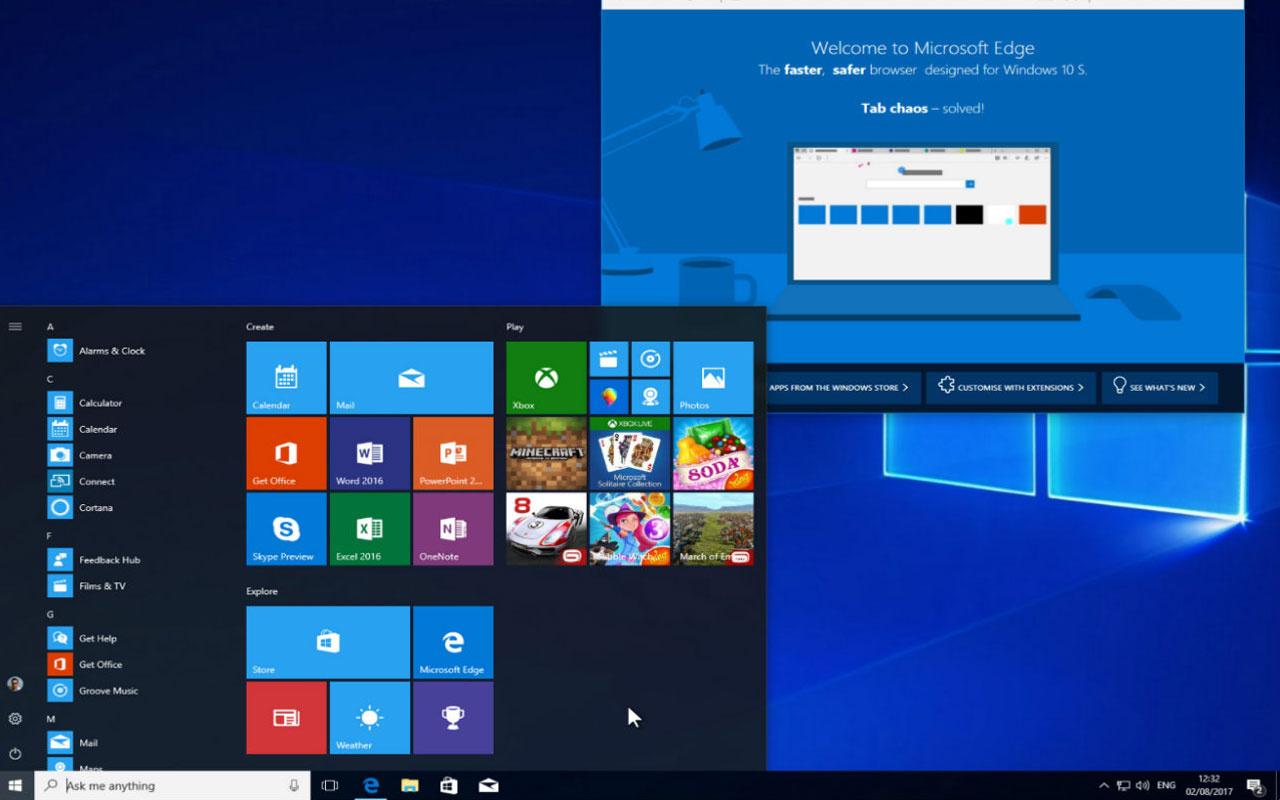 Windows 10'da güvenlik açığı tespit edildi