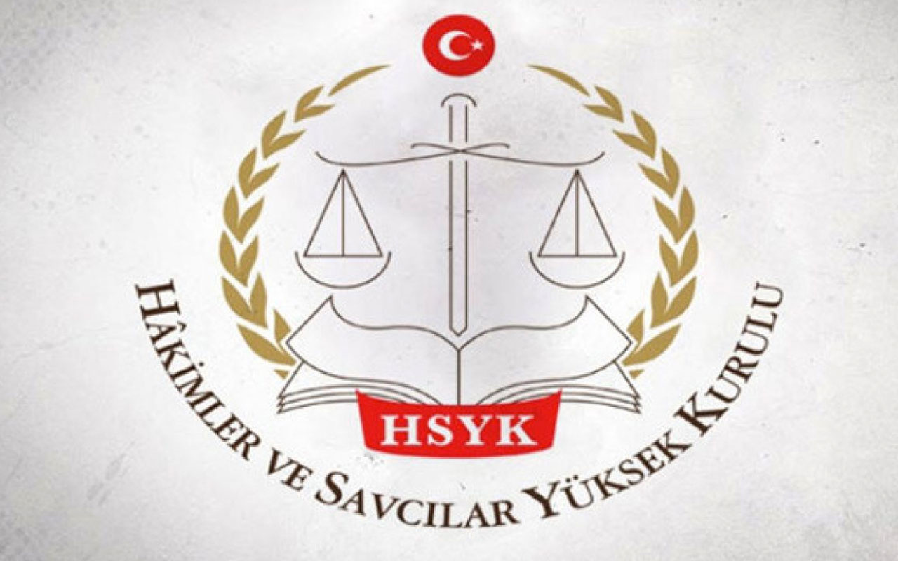 HSYK'dan Metin İyidil'e beraat kararı veren hakimlere şok! Görevden aldılar