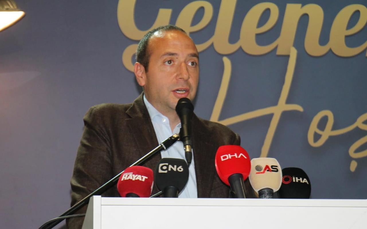Batuhan Özdemir kimdir Nihat Özdemir'in oğlu gözaltına alındı