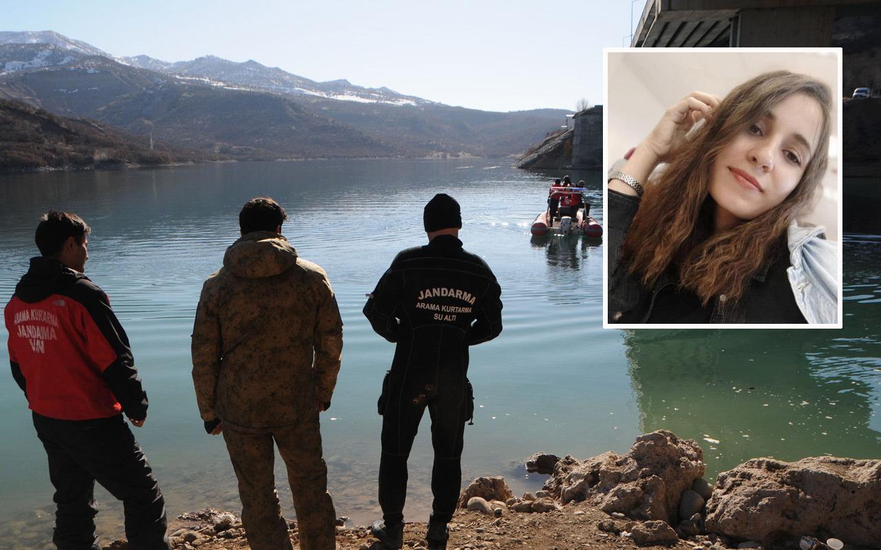 Kayıp Gülistan Doku'nun ablasından kritik soru