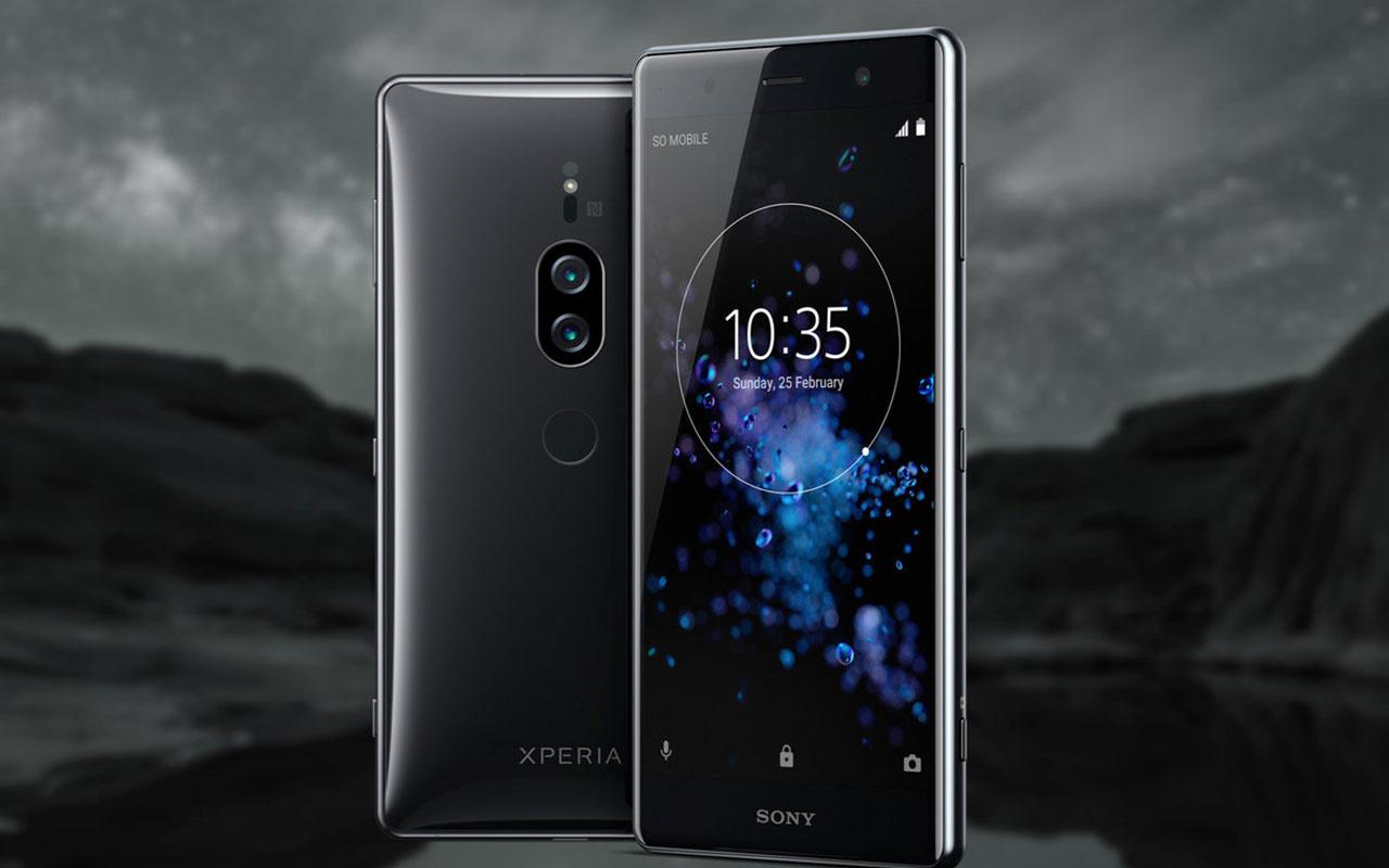 Sony yeni telefonlarının tanıtım tarihini duyurdu