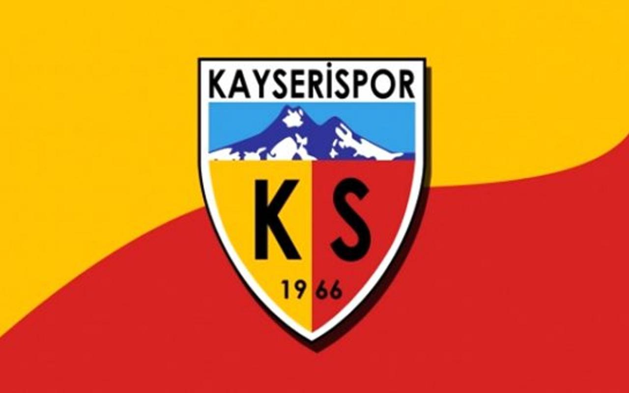 Kayserispor'da yeni transferlerin lisansları çıktı