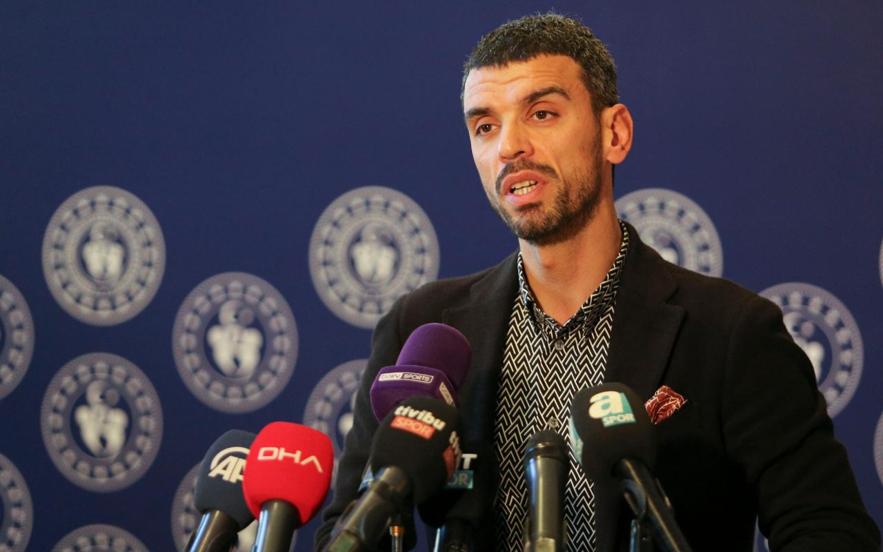 Kenan Sofuoğlu: Amatör spor dallarındaki en büyük sıkıntı tesisler ile alakalı