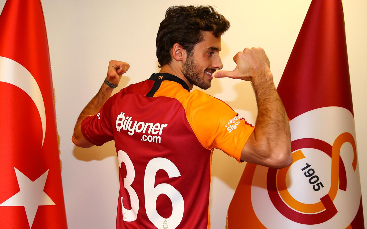 Galatasaray'a Saracchi Onyekuru ve Sedikida müjdesi
