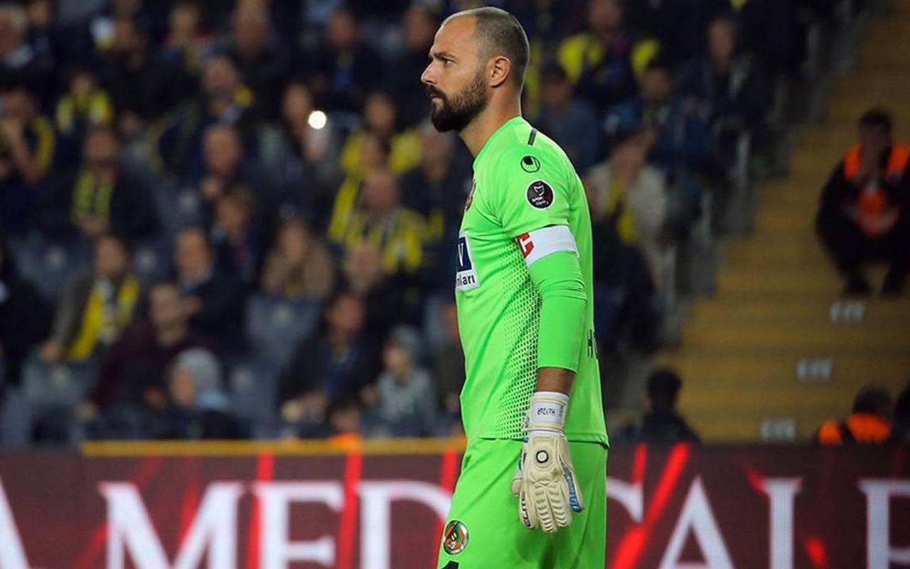 Haydar Yılmaz Gaziantep FK'da