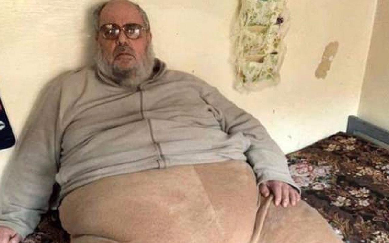 DEAŞ'lı Obez terörist sığınakta böyle yakalandı!