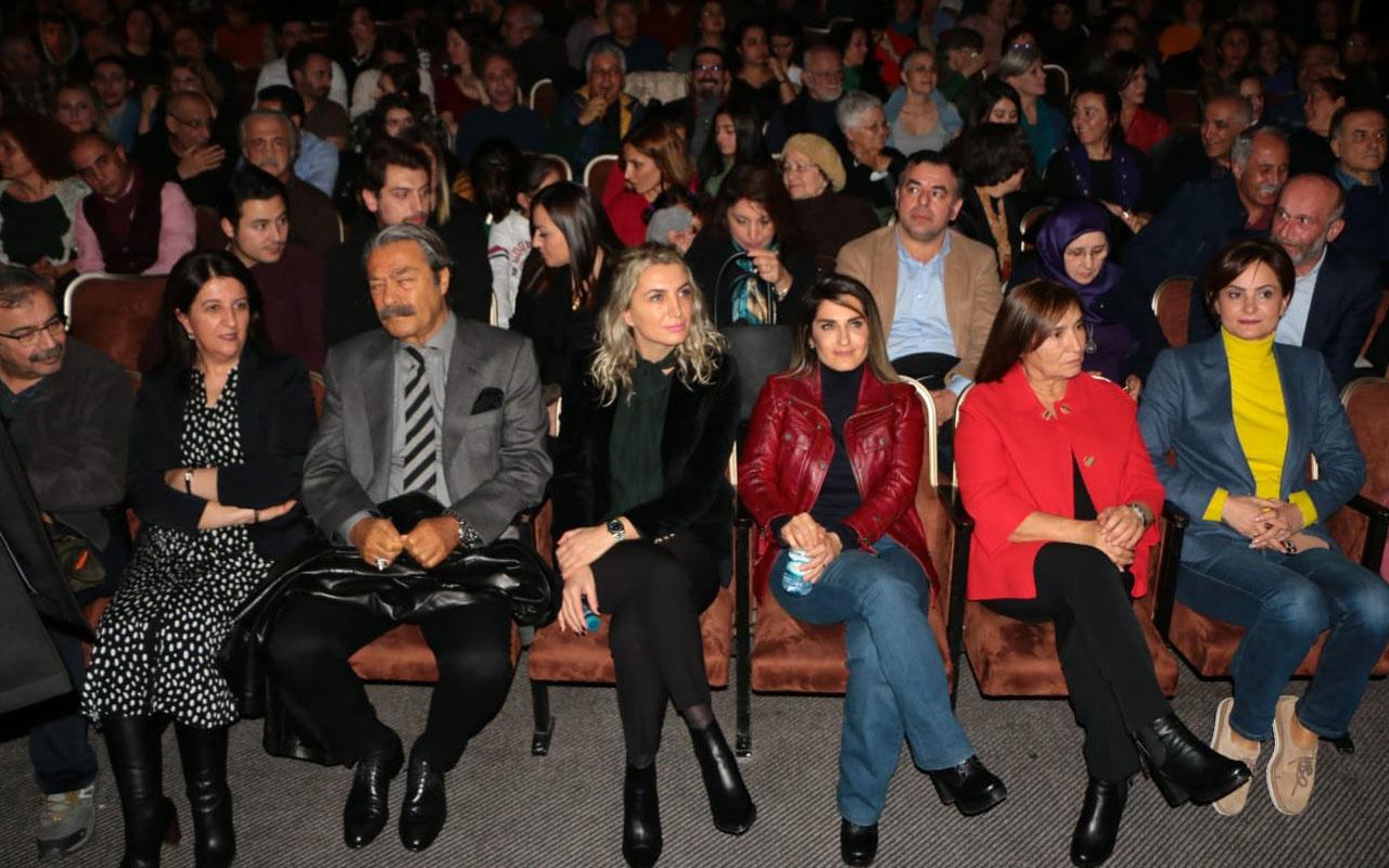 Prof. Dr. Özden Zeynep Oktav Ekrem İmamoğlu'na tepki gösterip unvanını sildi