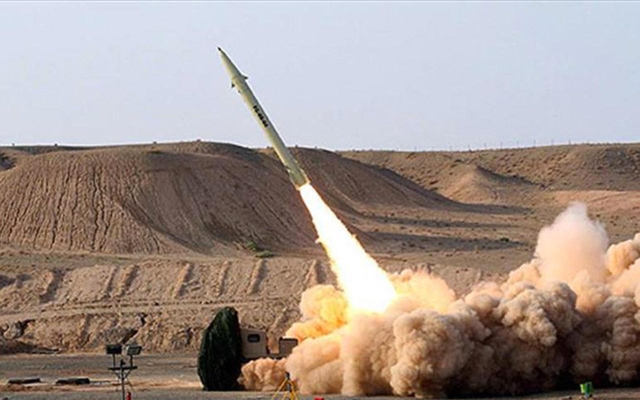 İran'ın Süleymani misillemesinde ABD'li komutandan flaş itiraf
